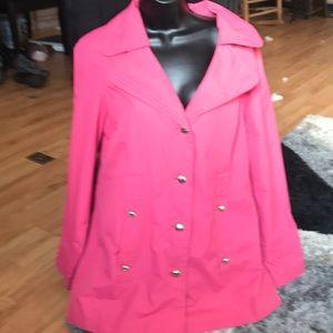 Jackets & Blazers - Light coat